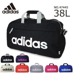 アディダス adidas ボストンバッグ メンズ レディース 47445 ジラソーレ3|hanakura-kaban