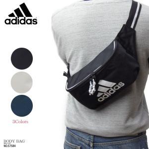 【商品名】アディダス adidas ウエストバッグ ヒップバッグ 【型番】57584 【サイズ】(約...