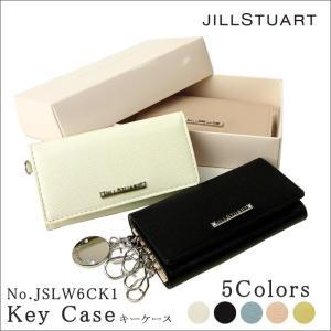 ジルスチュアート JILLSTUART キーケース JSLW...