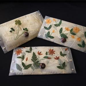 クリアケース ボタニカル 雑貨 本物のお花を使っています おまかせ2個セット RCP 第4種または一般郵便で送料無料 第4種または一般郵便代引不可 hanamankai