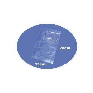 セイニチ ミニグリップ 0.04タイプ(クリアタイプ-3 MG-H) 200枚 24×17センチ|hanamaru-sealer