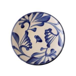 サイズ/約 径 15.5cm×高さ 2.8cm 重量275g 素材/陶器 生産地/日本製(Made ...