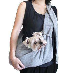 viewing(ヴューイング) 小型犬用 子犬 抱っこ紐 ひも バックスリング バッグスリング ペット PET キャリー キャリア デニム|hanamaru-ya