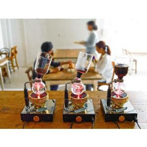 HARIO (ハリオ) コーヒーサイフォン テクニカ 2杯用 TCA-2|hanamaru-ya