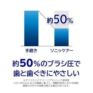 2014年モデルフィリップス ソニッケアー ダイヤモンドクリーン 電動歯ブラシ ホワイト HX9302/11 hanamaru-ya