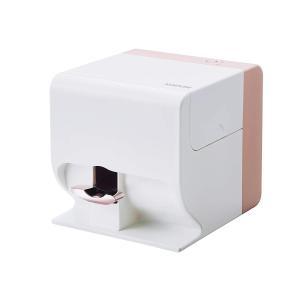 コイズミ デジタルネイルプリンター プリネイル ピンク KNP-N800/P hanamaru-ya