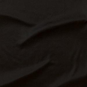グリマー 半袖 4.4oz ドライTシャツ (クルーネック) 00300-ACT_K キッズ ブラック 140cm (日本サイズ140相当) hanamaru-ya
