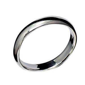 STERLING SILVER 925シルバー リング 指輪 シンプル ペア ユニセックス ;THPAR-009-05|hanamaru-ya