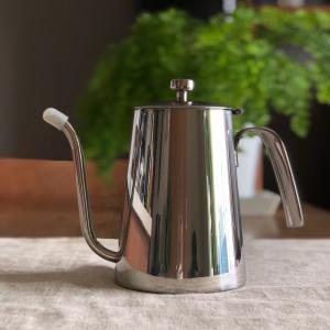 キントー KINTO SLOW COFFEE STYLE ケトル 900ml 27628|hanamomimo-zakkaten