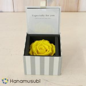 プリザーブドフラワー ギフト  「FRAGRANCE ROSE BOX」 全3色|hanamusubi333
