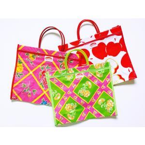 【40%OFF価格】KITSCH KITCHEN ショッピングバッグ - RG|hananoco-bazaar