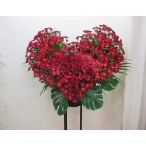 ★当店のスタンド花は、全て自社配達にてお届けいたします。 【配達範囲】 ●羽田空港国際線ホール ●東...