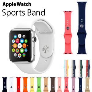 apple watch バンド 女性 シリコン apple watch se series 6 スポ...