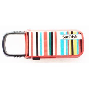 USBメモリ:SanDisk製純正新品Cruzer U 16GB(SDCZ59-016G,赤)メール便送料160円|hanashinshop