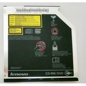 純正新品IBM LENOVOパソコン用CD-RW/DVDコンポ(39T2687)|hanashinshop