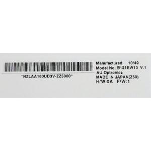 液晶パネル:Panasonic CF-S10/CF-S9用 12(B121EW13 V.1)|hanashinshop|03