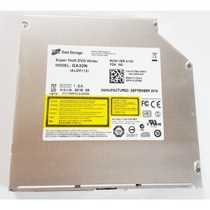 DVDライター:純正新品日立LG Super Multi DVD Writer(GA32N)国内発送|hanashinshop