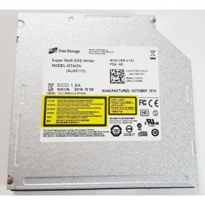 DVDライター:純正新品日立LG Super Multi DVD Writer(GTAON)国内発送|hanashinshop
