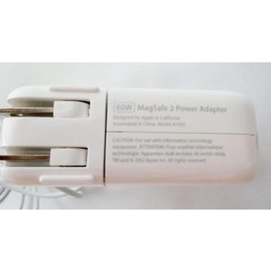 ACアダプタ:Apple製純正新品Macbook用60W MagSafe 2(型式A1435)|hanashinshop|03