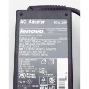 ACアダプター:純正新品IBM LENOVO製90W/20V(45N0198)国内発送|hanashinshop