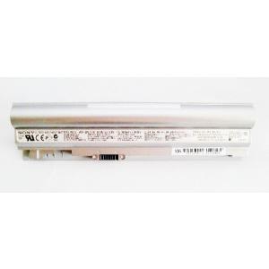 バッテリ:純正新品Sony製VAIO Tシリーズ等用(VGP-BPL14/S)銀|hanashinshop