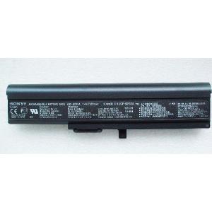 バッテリ:純正新品Sony製(型式:VGP-BPS5A、黒)国内発送|hanashinshop