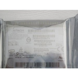 "新品日立製1.8""HDD20GB(HTC426020 G7AT00)