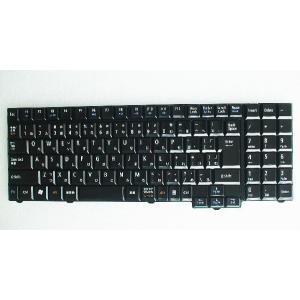 新品東芝、NECノートPC等用キーボード(MP-09H70J06698)黒|hanashinshop