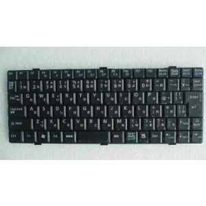 新品富士通ノートPC等用キーボード(K022333O1)黒 CP194560-01|hanashinshop
