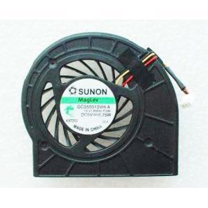CPU冷却ファン:新品LENOVO X200/X200S等用(GC055010VH-A_B3591)|hanashinshop