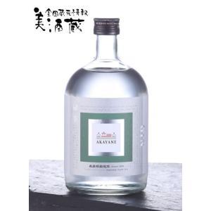 お中元 プレゼント ギフト 人気 焼酎:AKAYANE CRAFT GIN 緑茶 47° 720ML|hanatareya