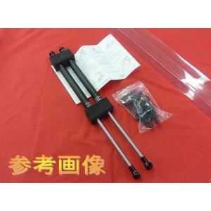 ARJ ボンネットダンパー(ノーマル) 日産 ティーダ C11 2007/01- ノーマル 品番: BD-N009|hanatora