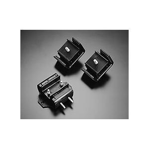 ニスモ 強化ミッションマウント スカイライン R32 RB20E/RB20DE/RB20DET/RB25DE 品番: 11320-RS585 送料区分【その1】|hanatora