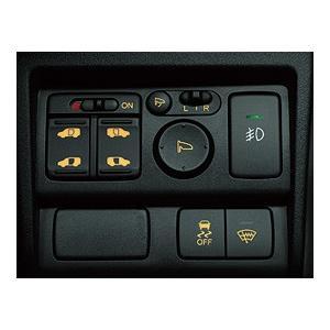 MUGEN(無限) LEDフォグライトアタッチメント フリードハイブリッド GP3 2012/04- LEA 品番:08V31-XLKB-K0S0|hanatora