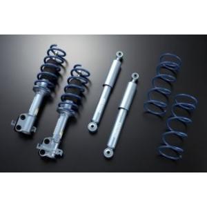 ショーワチューニング サスペンションキット コンフォート BRZ ZC6 2012/04- ZC6 AT/MT用 [サスキット] V0491-10B-30|hanatora