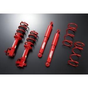 ショーワチューニング サスペンションキット スポーツ BRZ ZC6 2012/04- ZC6 MT用 [サスキット] V0491-10B-20|hanatora