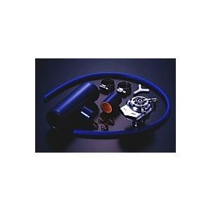 サード R2D2ブローオフバルブ ダイハツ ムーヴ L175S 06.10〜10.12 [ブローオフバルブ] 66184|hanatora