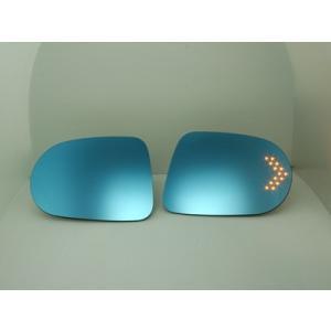 ガルーダ BLLEDミラー LED付きブルーミラー レクサス RX450h XL10 2009- 送料区分【その1】 BLX-08|hanatora