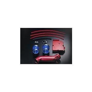 MONSTER モンスター サクションパイプキット ランエボIX(9) 除くMR [サクションキット] 3JBG40|hanatora
