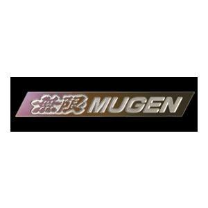 MUGEN(無限) 無限チタンエンブレム アコードハイブリッド CR6 チタン 送料区分【その4】 [外装品・エアロその他] 90000-XYE -301A|hanatora