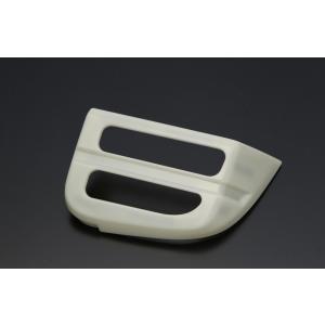 METEO(メテオ) LEDテールランプ専用バックランプカバー トヨタ ヴォクシー ZRR80 / ZWR80 2014年1月〜 未塗装 [テールランプ] TY-ZR80H|hanatora