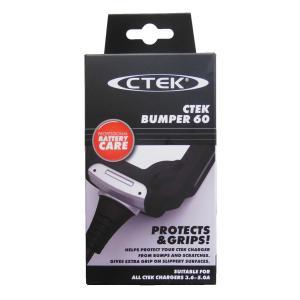 CTEK MXS5.0JP用バンパー 品番:WC56915