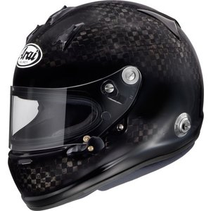 ARAIヘルメット GP-6RC (55-56) 品番:GP-6RC-S hanatora