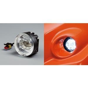 MUGEN(無限) LEDフォグライト フィット GK3/GK4/GK5/GP5/GP6 2017/06- 品番:33900-XG8-K0S0|hanatora