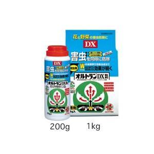 【殺虫剤】住友化学園芸 オルトランDX粒剤 1kg