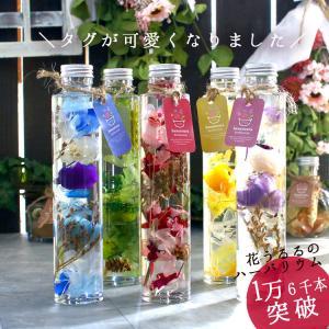 母の日 ハーバリウム 花うるる プレゼント 花 プリザーブドフラワー 選べる5色  カーネーション 母の日 ギフト  プレゼント 花 ハーバリウム ギフト