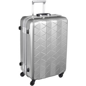 サンコー鞄 スーツケース SUPER LIGHTS MG-C 軽量 消音 静音キャスター73L 63...