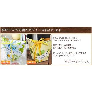地元徳島の人気洋菓子店イルローザの焼き菓子詰め...の詳細画像2