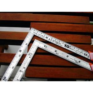曲尺(差し金)左利き用 メートル