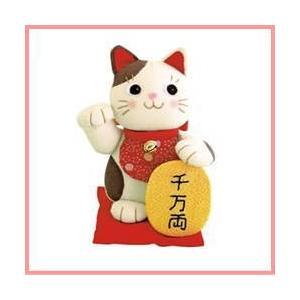 オリムパス 福々招き猫 PA-565 handcraft